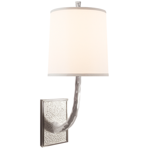 Lyric Branch Sconce by Barbara Barry