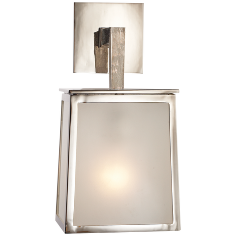 Ojai Small Sconce by Barbara Barry