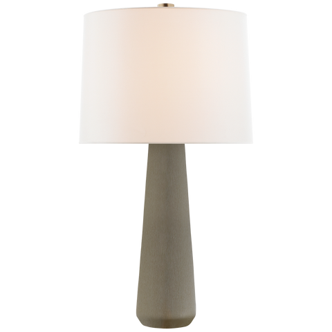 Athens Large Table Lamp by Barbara Barry