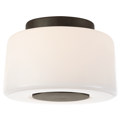 Acme Small Flush Mount by Barbara Barry