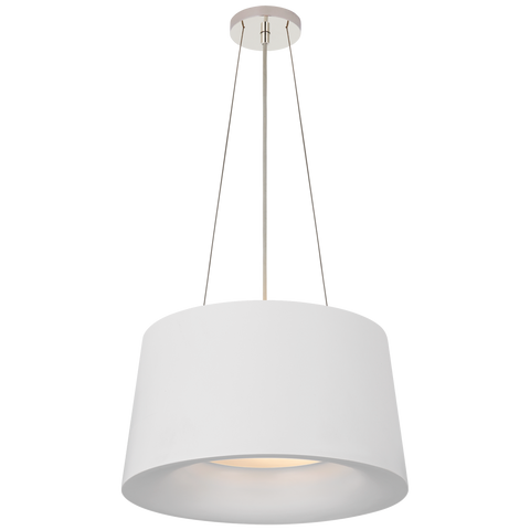 Halo Small Hanging Shade by Barbara Barry