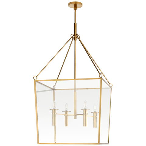Cochere Large Lantern by Barbara Barry