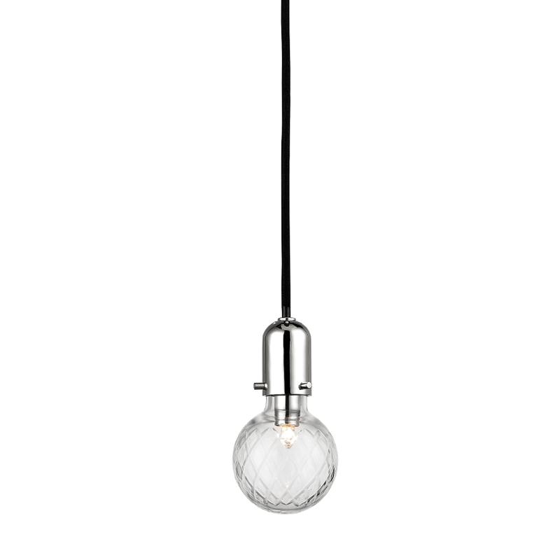 Marlow 1 Light Pendant by Hudson Valley Lighting