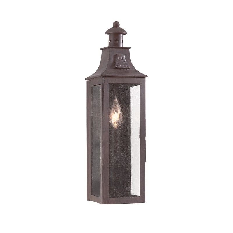 Newton Sconce Pocket Lantern Small by Troy Lighting