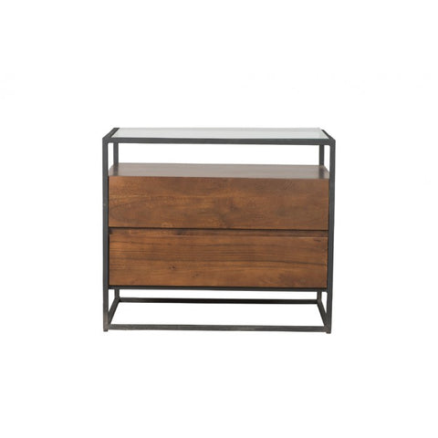 Bedford Night Stand by BD Studio III