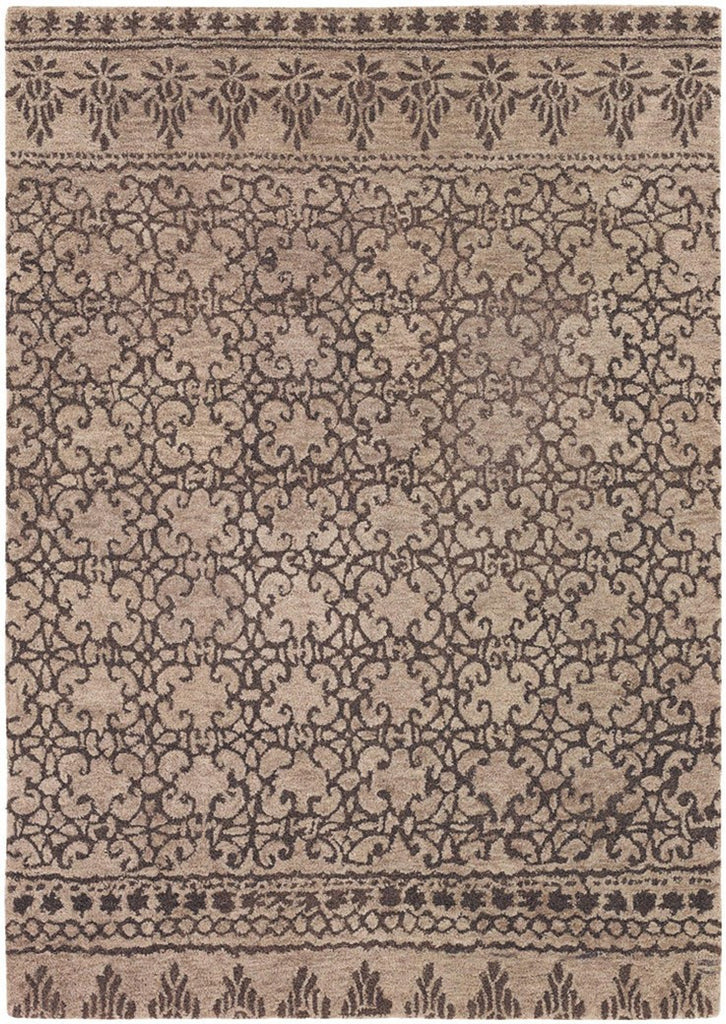 Berlow Collection Hand-Tufted Area Rug design by Chandra rugs