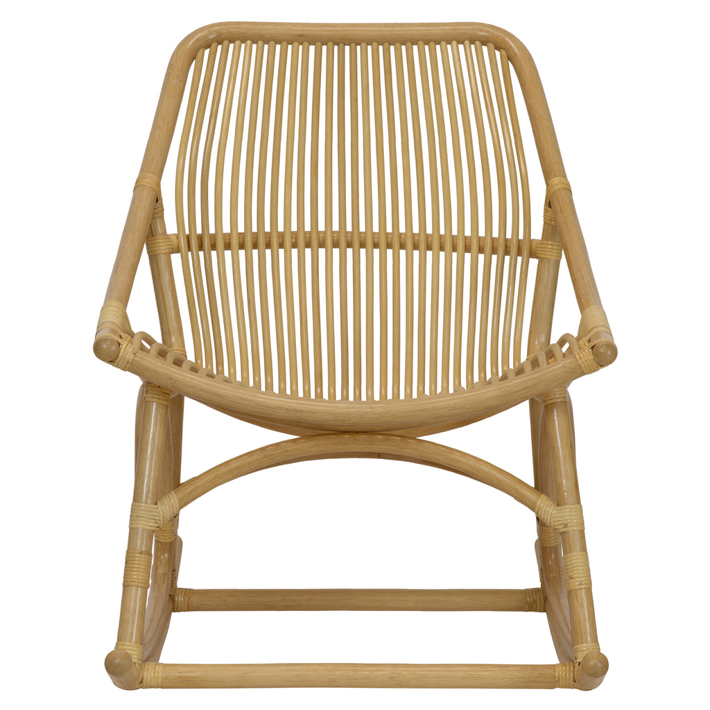 Berkeley Rocking Chair by Selamat