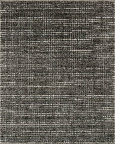 Beverly Rug in Charcoal by Loloi