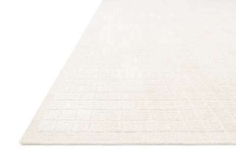 Beverly Rug in Ivory by Loloi