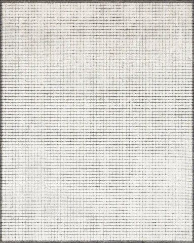Beverly Rug in Ivory / Black by Loloi