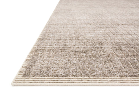 Beverly Rug in Stone by Loloi