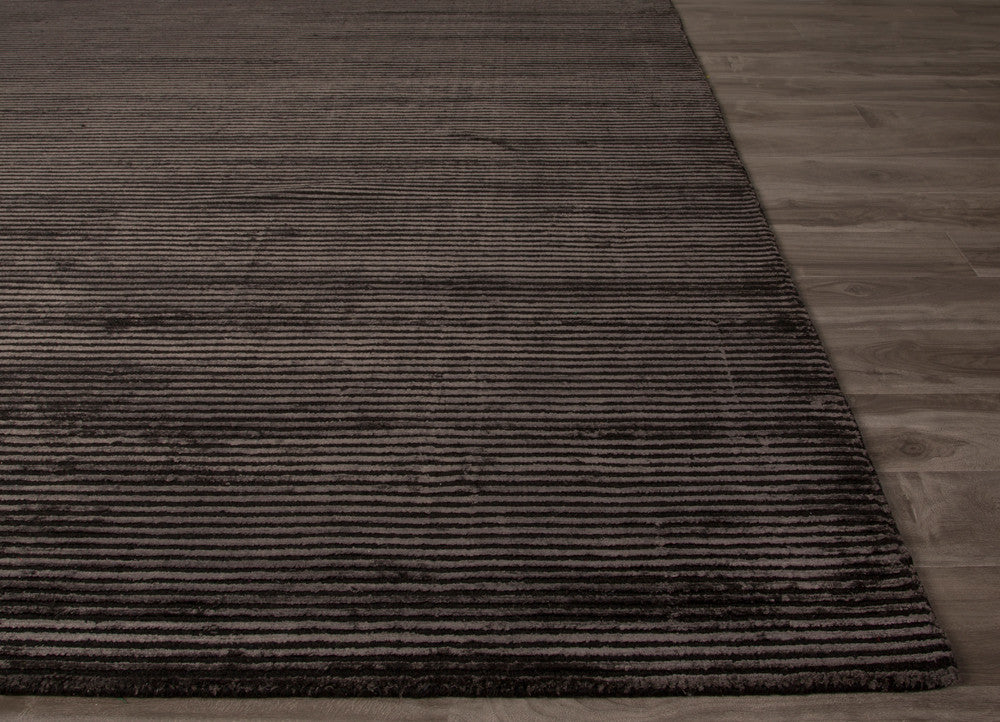 Basis Rug in Black Olive design by Jaipur Living