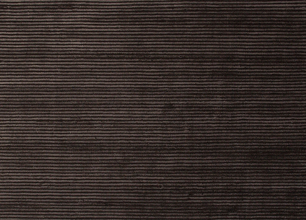 Basis Rug in Black Olive design by Jaipur