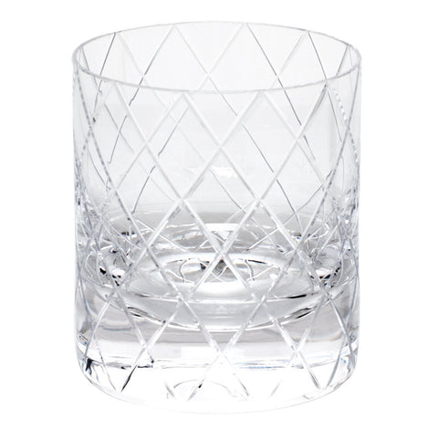 BonBon Double Old Fashioned Glass in Various Colors