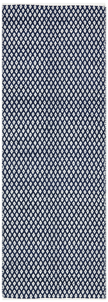 Boston Rug in Navy design by Safavieh