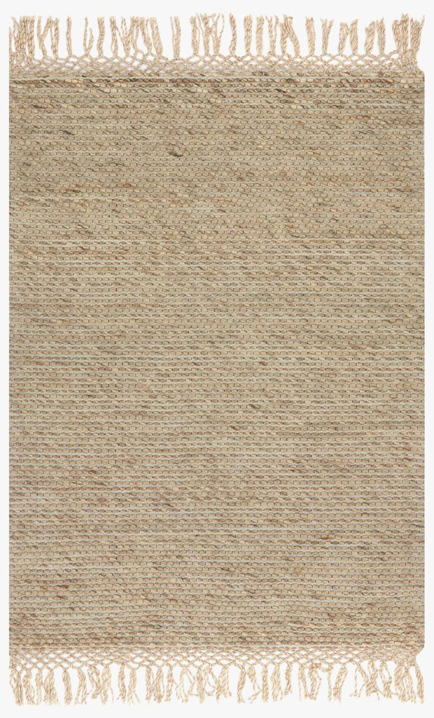 Brea Rug in Beige by ED Ellen DeGeneres Crafted by Loloi