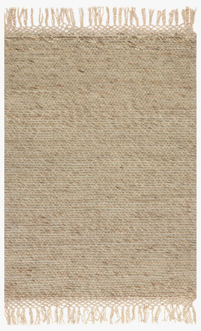 Brea Rug in Beige design by Ellen DeGeneres for Loloi