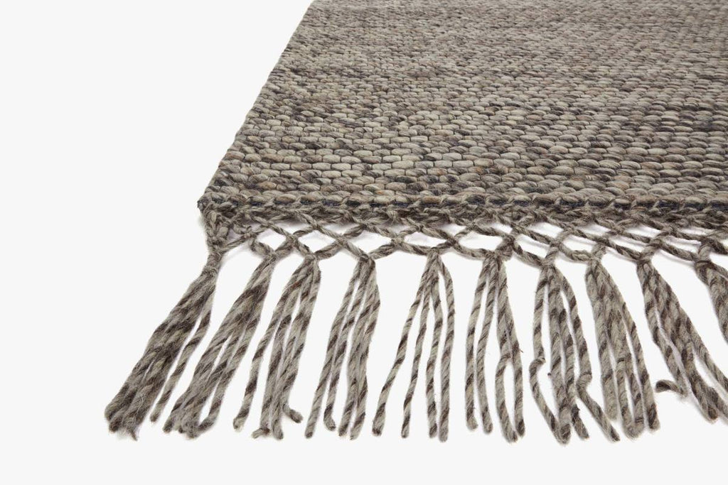 Brea Rug in Grey by ED Ellen DeGeneres Crafted by Loloi