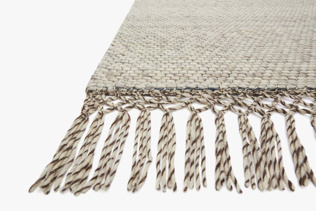 Brea Rug in Ivory by ED Ellen DeGeneres Crafted by Loloi