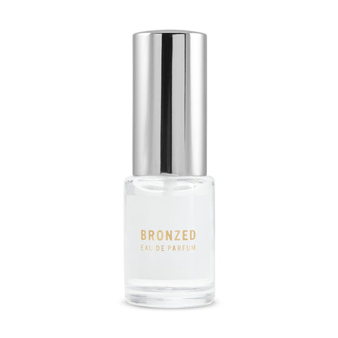 Bronzed Eau de Parfum 15 ML design by Apothia