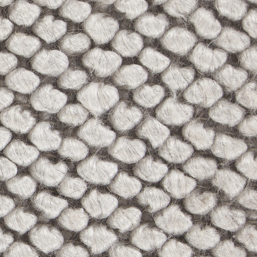 Burton Collection Hand-Woven Area Rug in Grey design by Chandra rugs