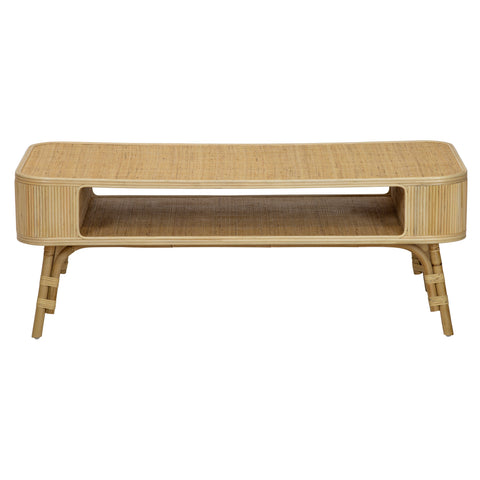 Bixby Coffee Table by Selamat