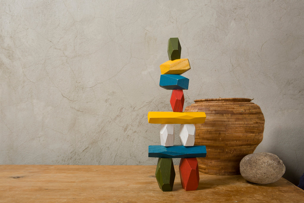 Balancing Blocks in Multi design by Areaware