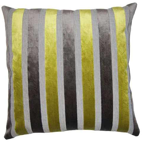 Bamboo Stripe Pillow in Various Sizes