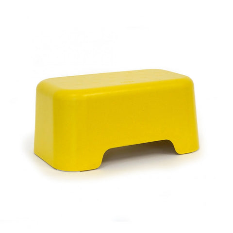 Bamboo Kids Step Stool in Various Colors design by EKOBO
