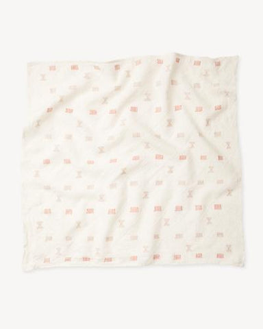Elle Bandana in Cream by Minna