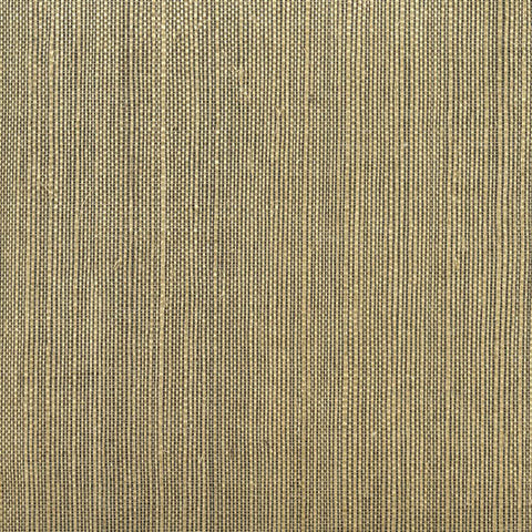 Barbora Chocolate Grasscloth Wallpaper from the Jade Collection by Brewster Home Fashions