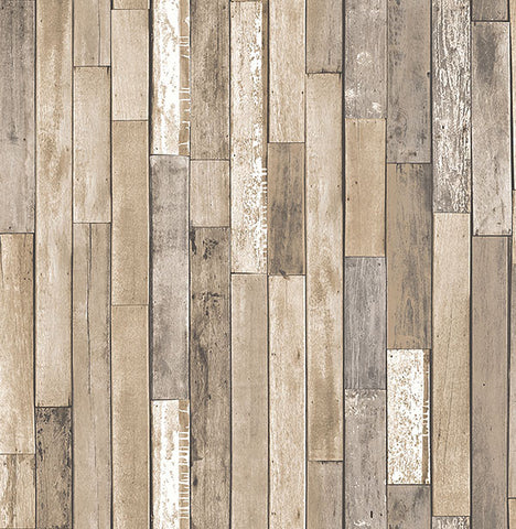 modern rustic faux wood wallpaper burke décor burke decor