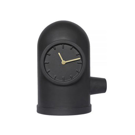 Base Table Clock in Various Colors