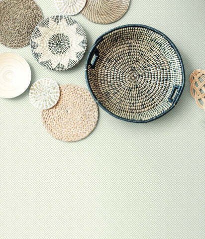 Beach Keys Wallpaper from the Beach House Collection by Seabrook Wallcoverings
