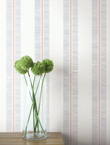 Beach Towel Wallpaper from the Beach House Collection by Seabrook Wallcoverings
