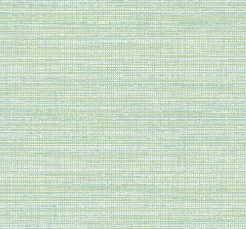 Beachgrass Wallpaper in Seagrass from the Beach House Collection by Seabrook Wallcoverings