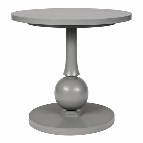 Beatrice Large Side Table in Various Finishes
