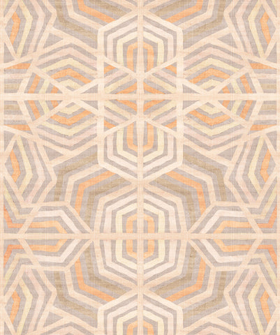 Bedouin Wallpaper in Desert by Sixhands for Milton & King