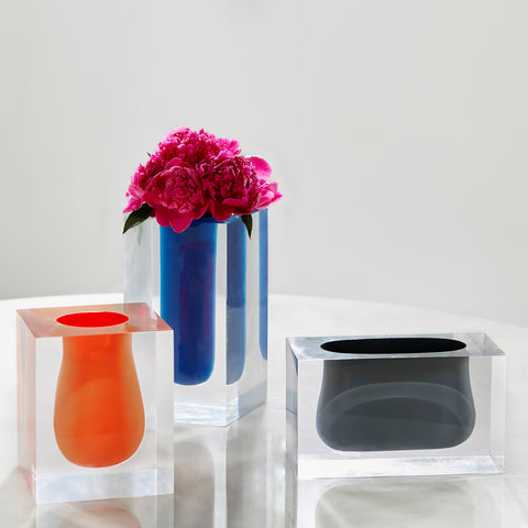 Bel Air Gorge Vase