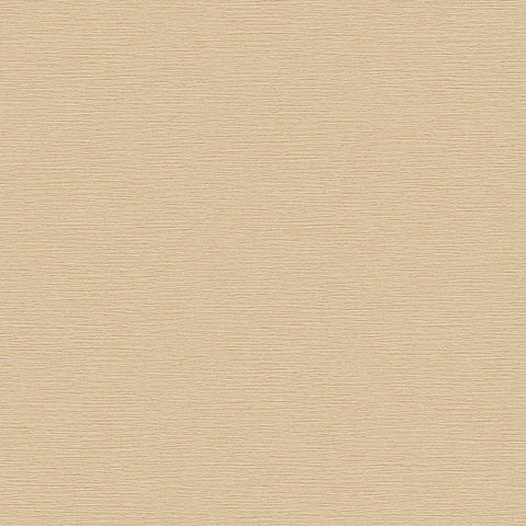 Belina Textured Wallpaper in Metallic Beige by BD Wall