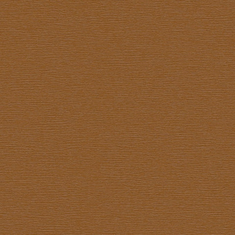 Belina Textured Wallpaper in Metallic Brown by BD Wall