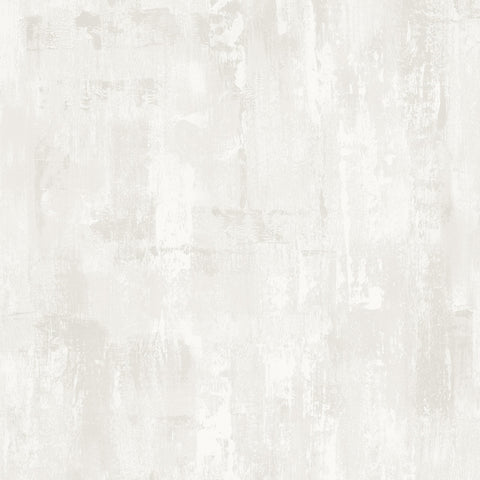 Bellagio Wallpaper in White from the Strata Collection by Graham & Brown