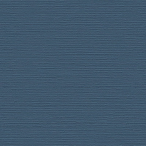 Belle Textured Plain Wallpaper in Blue Pearl by BD Wall