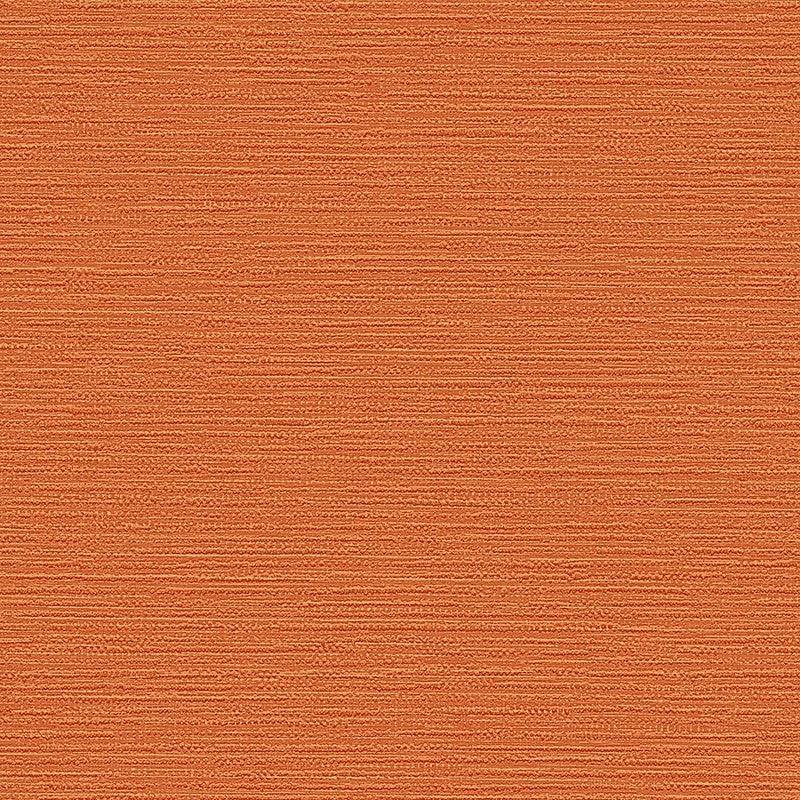 Belle Textured Plain Wallpaper in Copper by BD Wall