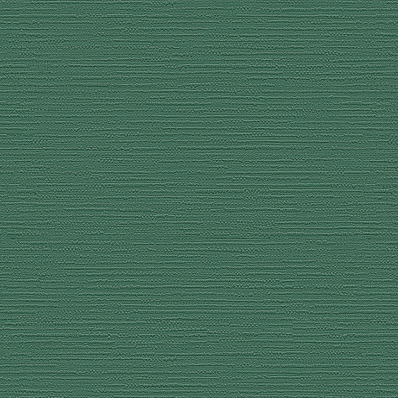 Sample Belle Textured Plain Wallpaper in Green Pearl by BD Wall