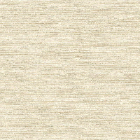 Belle Textured Plain Wallpaper in Taupe Pearl by BD Wall