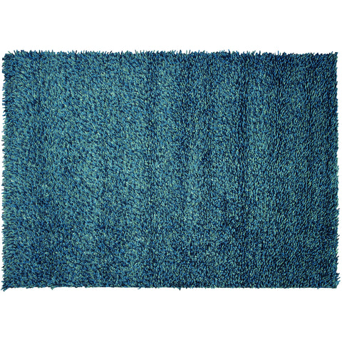 Belgravia Rug in Denim