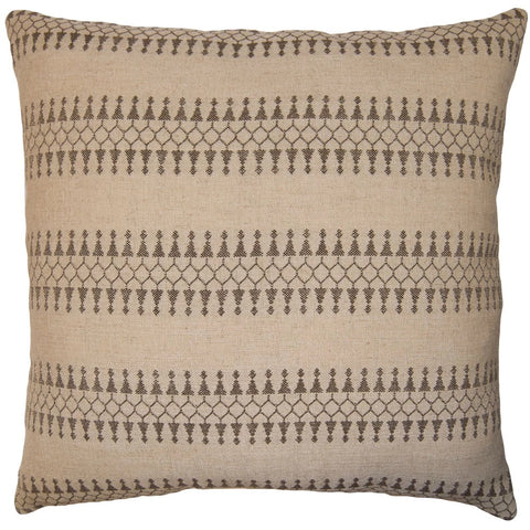 Bengal Tribal Pillow in Various Sizes