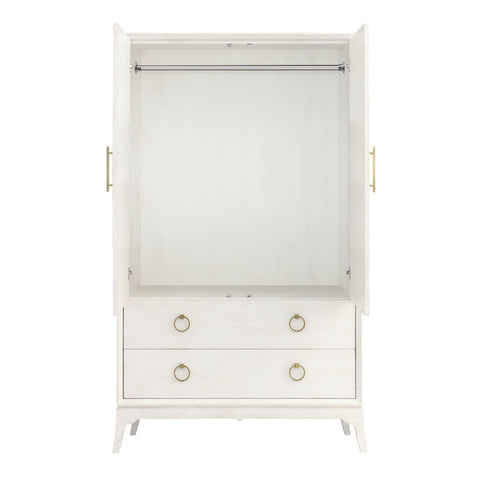 Bennett Armoire in Various Finishes