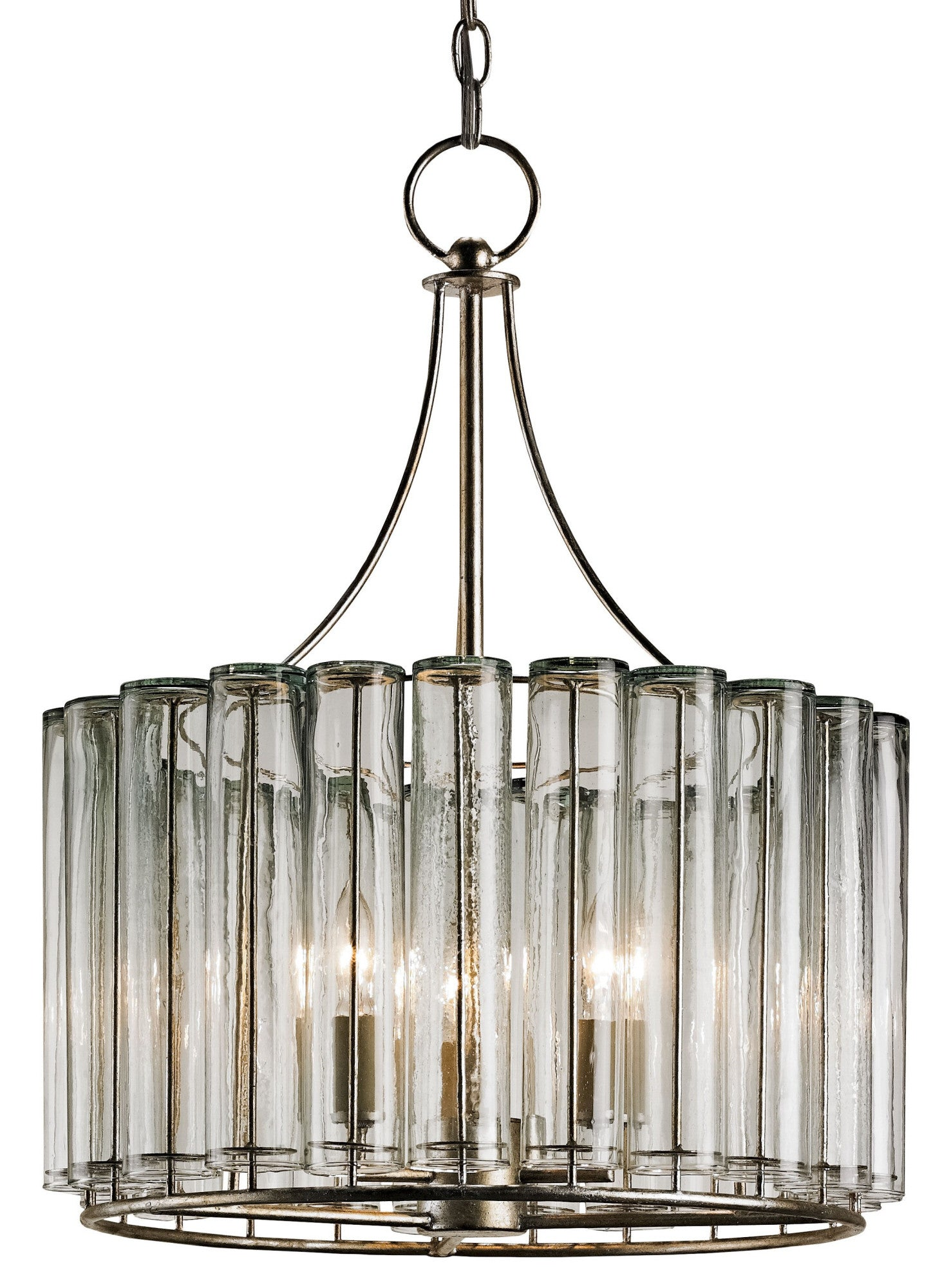 Bevilacqua small chandelier design by currey company burke decor bevilacqua small chandelier design by currey company mozeypictures Image collections